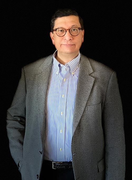 Jorge L. Contreras Author of The Genome Defense